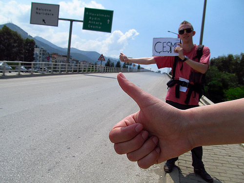 hitchhike photo