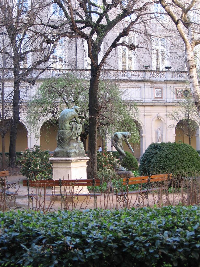 lyon Musée des Beaux Arts photo