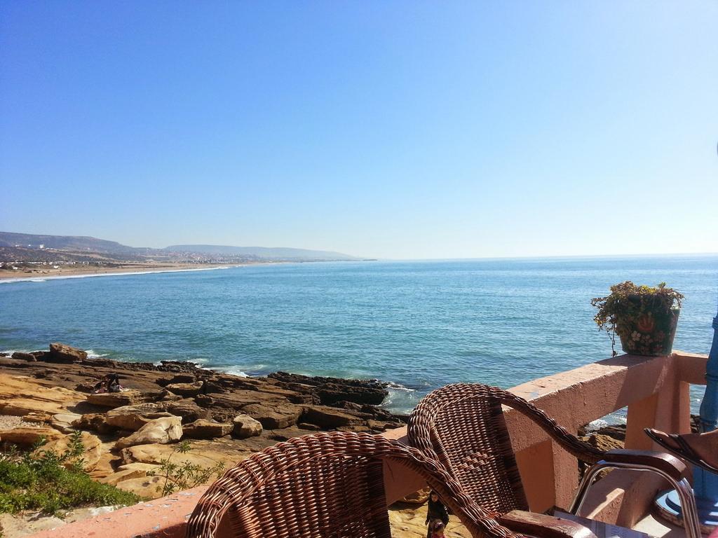 Umgebung von Agadir