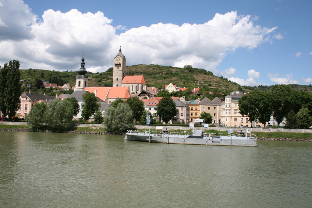 krems wachau photo