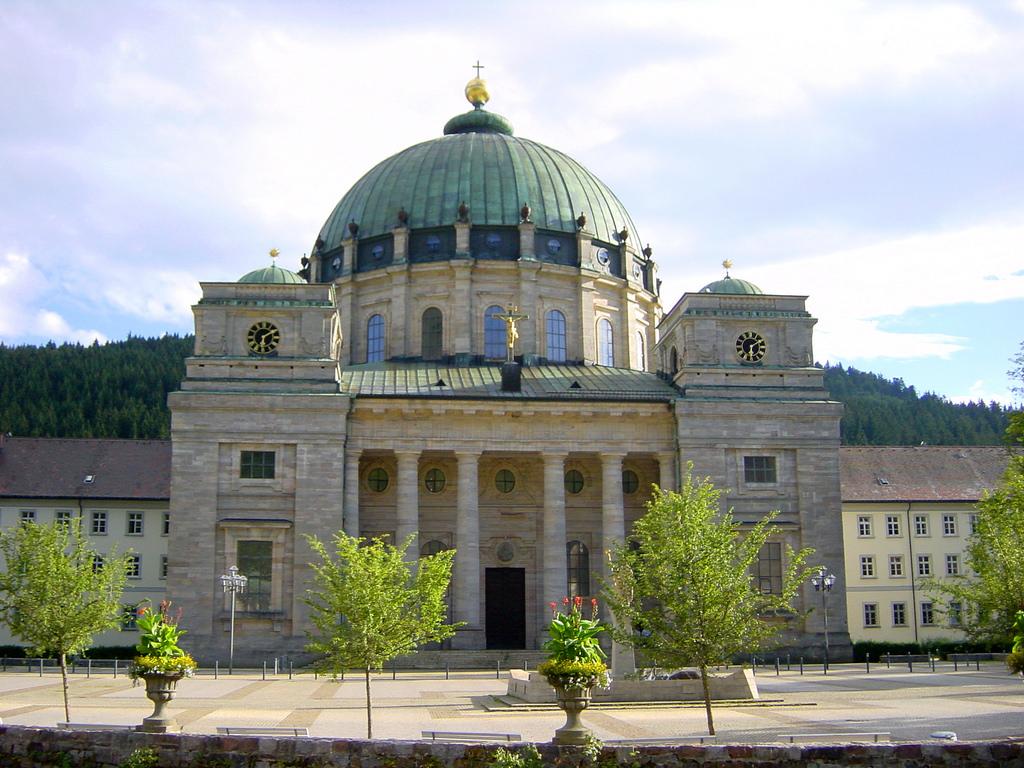 Sankt Blasien photo