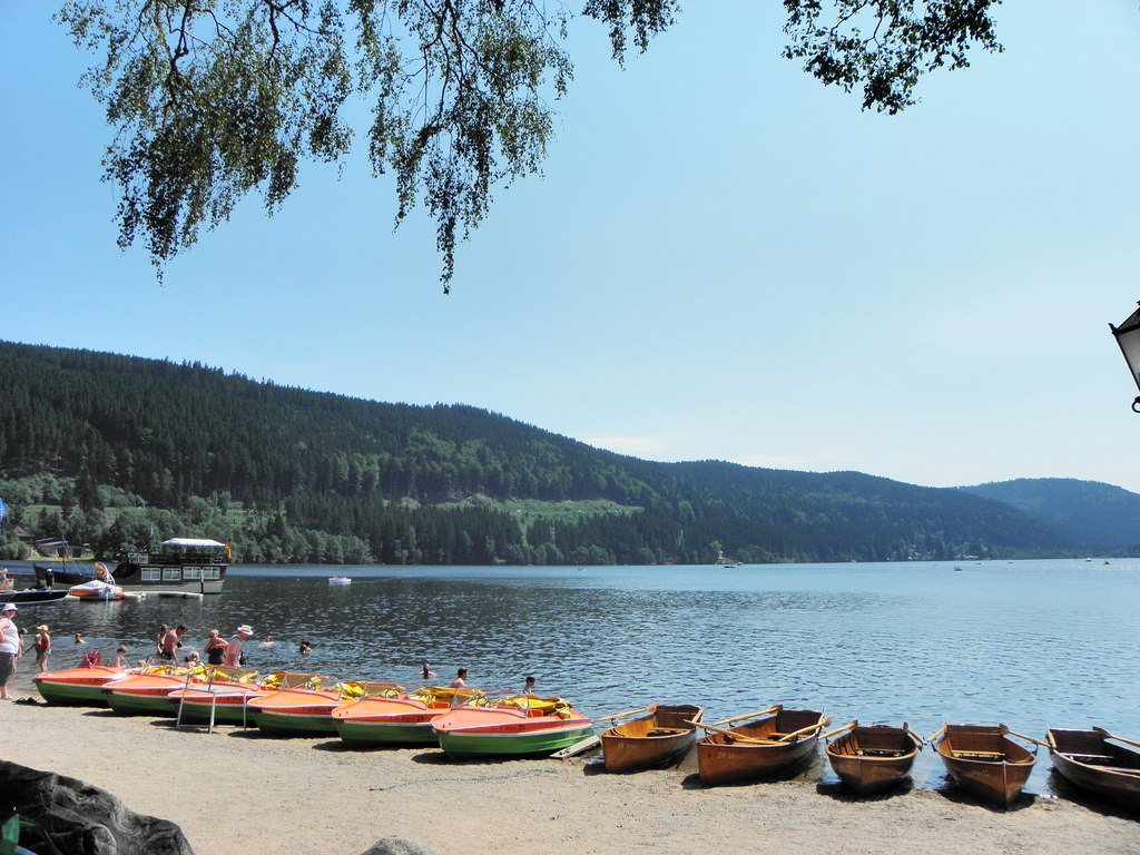 titisee photo