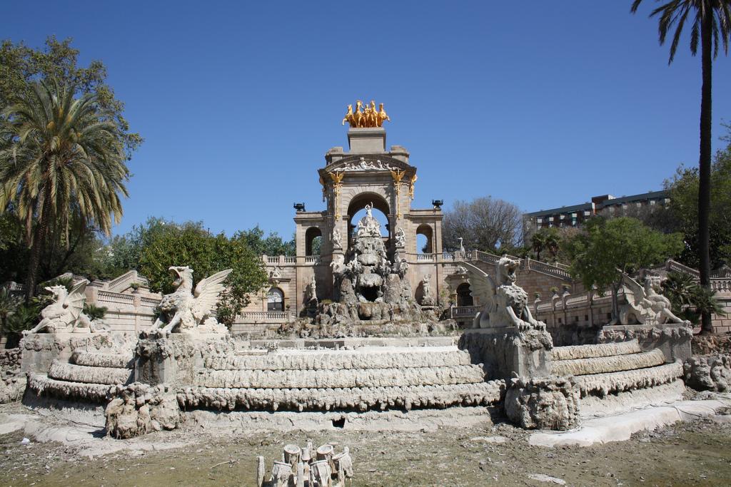 Parc de la Ciutadella photo