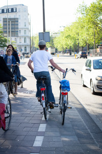 fahrrad ausleihen