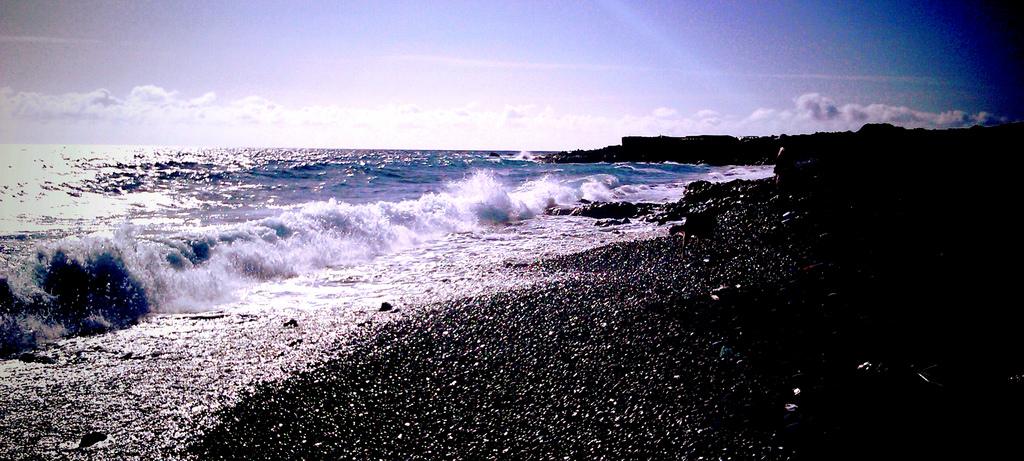 Playa El Socorro  photo