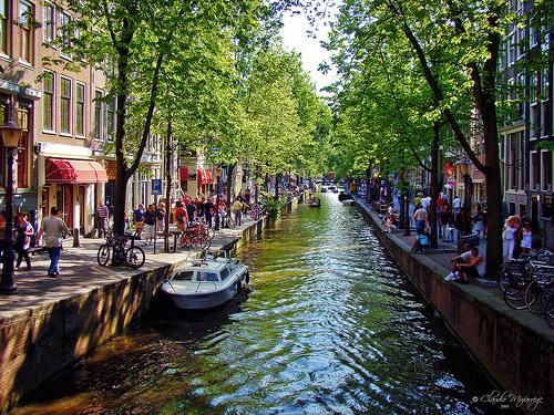 Amsterdam gratis erleben mit diesen Tipps