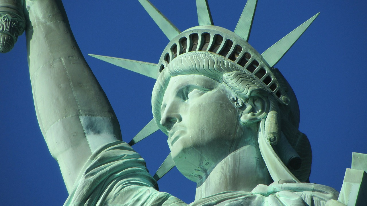 USA Reiseformalitäten